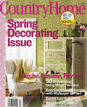 meredith publications better homes and gardens ladies home journal