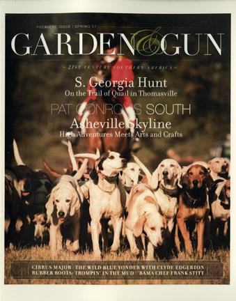 Garden Gun 3 ...