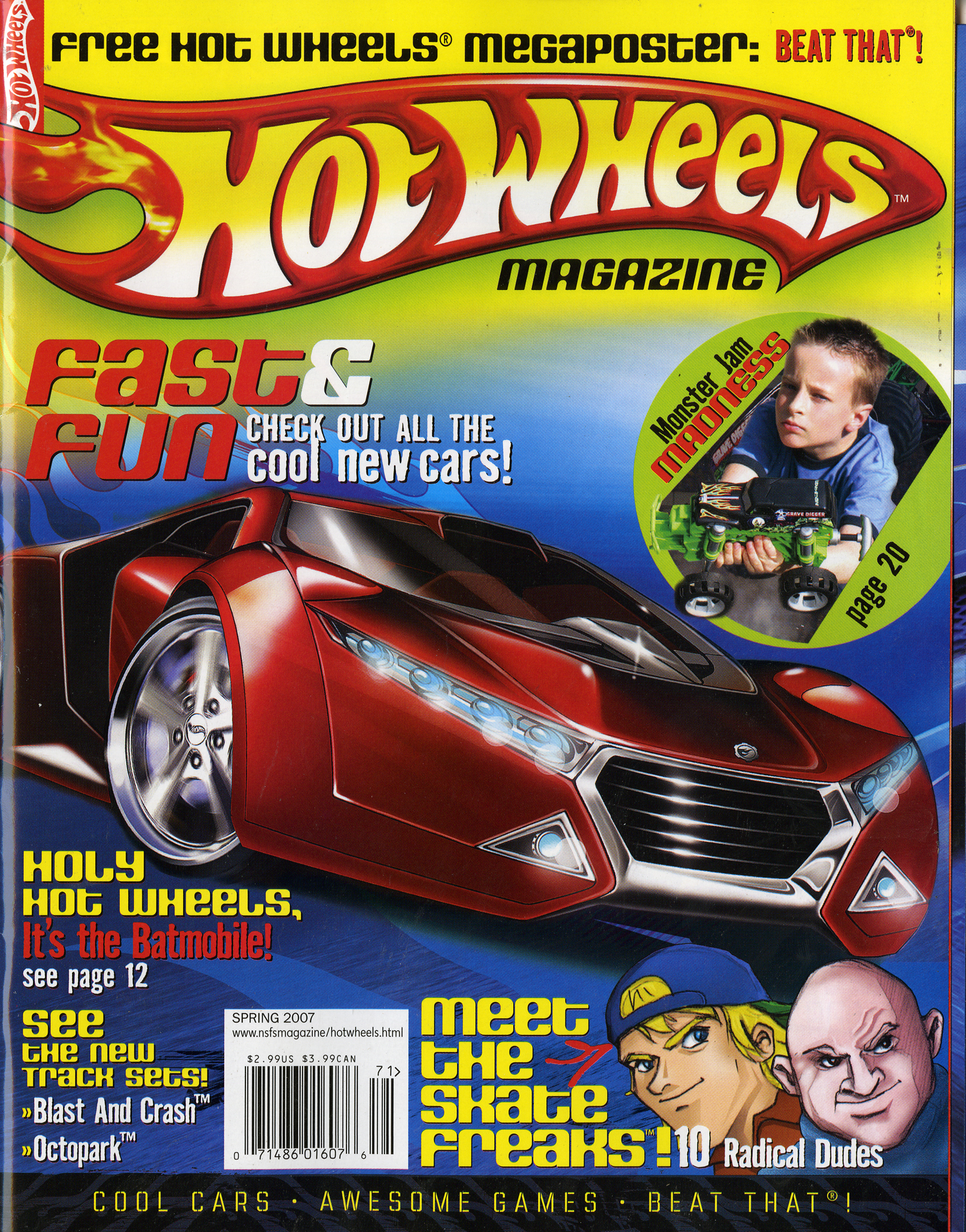 Toys For Boys Magazine : Moved permanently