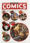 DC Comics - 52x
