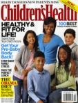 Men's and Women's Health - Children's Health - special