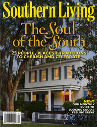 Unbecoming Southern Living Mr Magazine
