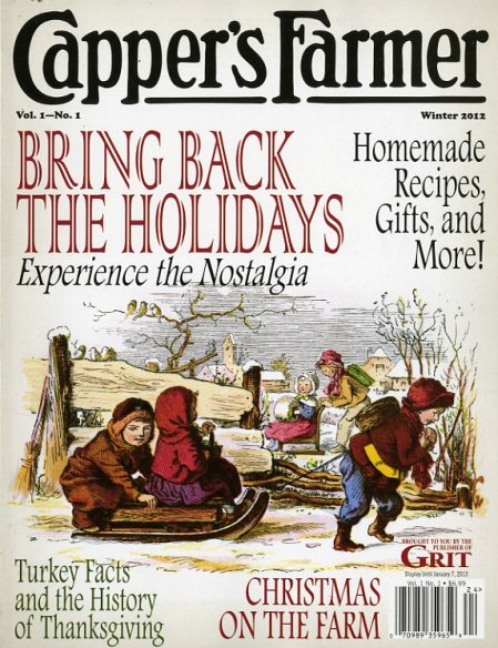 Capper's Farmer