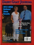 Dairy Goat Journal