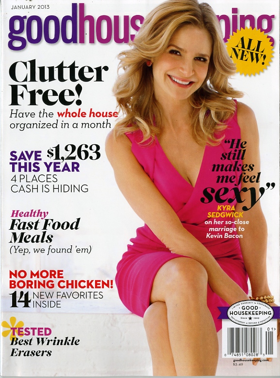 "Mr. Magazine™ Musings: On Cover Testing and Other ""Good"" Cover Notes… and The Gift That Keeps on Giving… » Good Housekeeping"