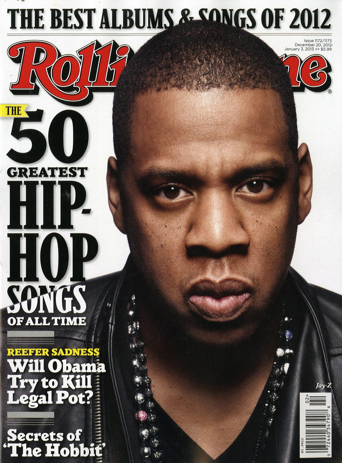 Rolling Stone   Mr. Magazine Rolling Stone Magazine
