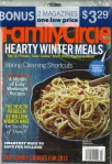 Bonus 2 Magazines-one low price