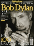 Rolling Stone Bob Dylan