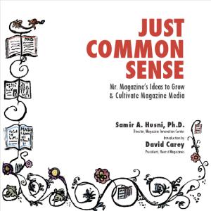 Just Common Sense