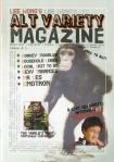 ALT Variety Magazine