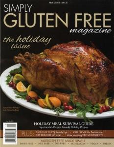 simply gluten free 1-10