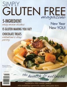 simply gluten free 3-12