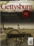 Gettysburg last-10