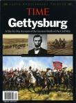 Gettysburg - TIME