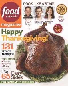 FNM Nov '13 cover