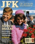 JFK - Life and Death