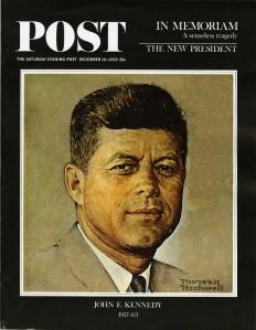 JFK Post In Memoriam