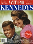 Kennedys Vanity Fair