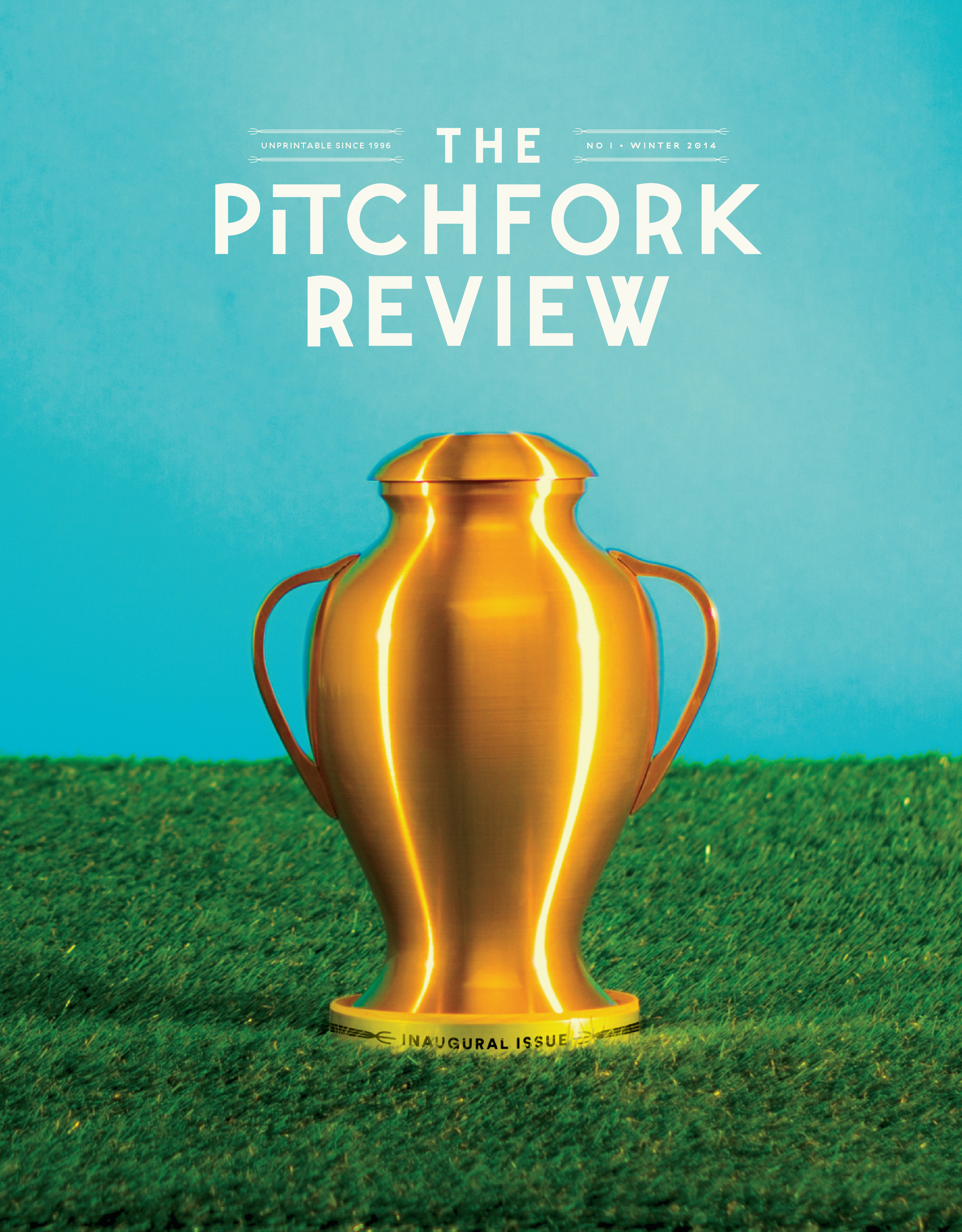 pitchfork in print – why a successful online magazine is adding a
