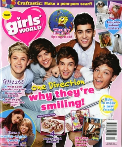 Girls' World-5