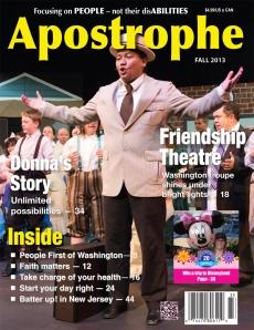 APOSTROPHE FALL 2013