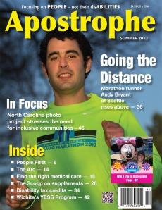 APOSTROPHE SUMMER 2013