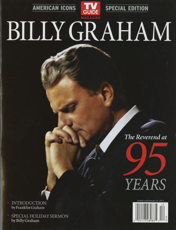 an introduction to the religious life of billy graham In april 2013, the billy graham evangelistic association started my hope with billy graham, the largest outreach in its history, encouraging church members to spread the gospel in small group meetings after showing a video message by graham.