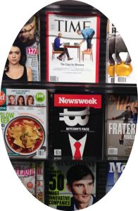 Newsweek on the Stands