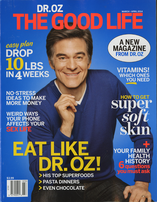 A Mr. Magazine™ State of New Magazines Report: A Healthy First ...