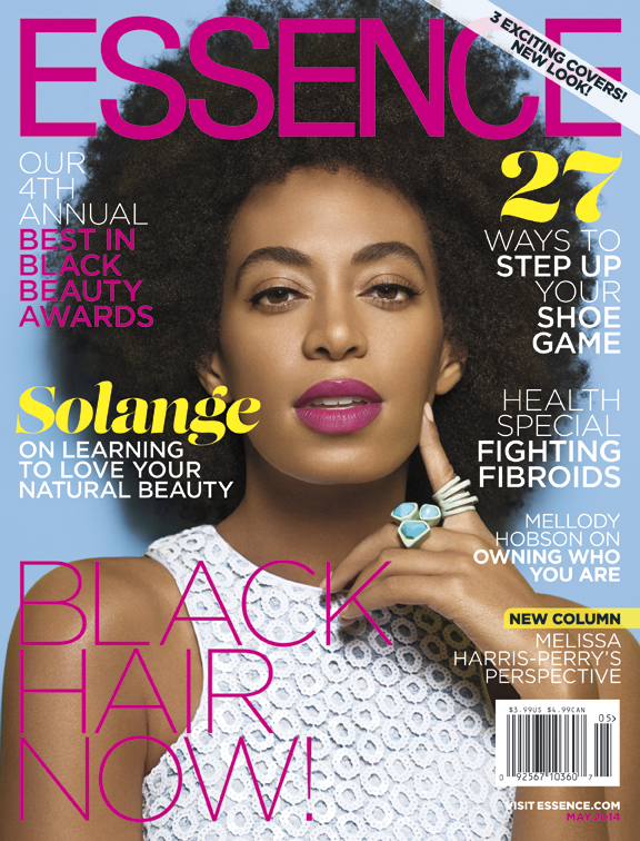black women magazine