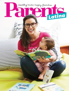 Parents Latina Cover