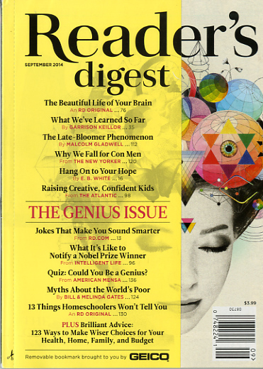 Reader S Question Can I Transfer Miles From One Airline: A Reader's Digest Genius… A Mr. Magazine™ Musing…