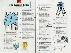 Reader's Digest4-4