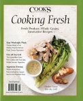 Cook's illustrated - cooking fresh