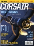 Flight Journal - WWII Corsair