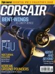 Flight Journal - WWII Corsair