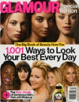 Glamour - Special Edition Beauty How Tos