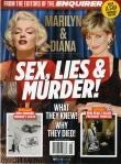 Marily and Diana - sex lies & murder