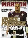 Maroon Magazine