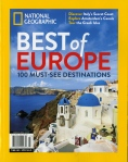 National Geographic - Best of Europe