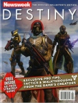 Newsweek - Destiny video game collector's edition