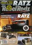Rebel Rodz presents - Ratz