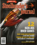 Steelheader's journal