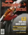 Steelheader's journal