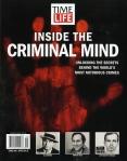 Time LIfe - inside the mind of a criminal