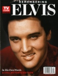 TV Guide - Elvis