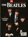 TV Guide - the beatles