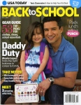 USA Today Back 2 School