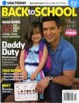 USA Today Back 2 School
