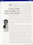 1995 New Consumer Magazine - John Mack Carter foreword p 1